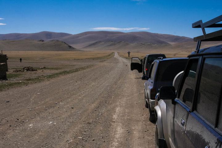 2. Монголия (2)