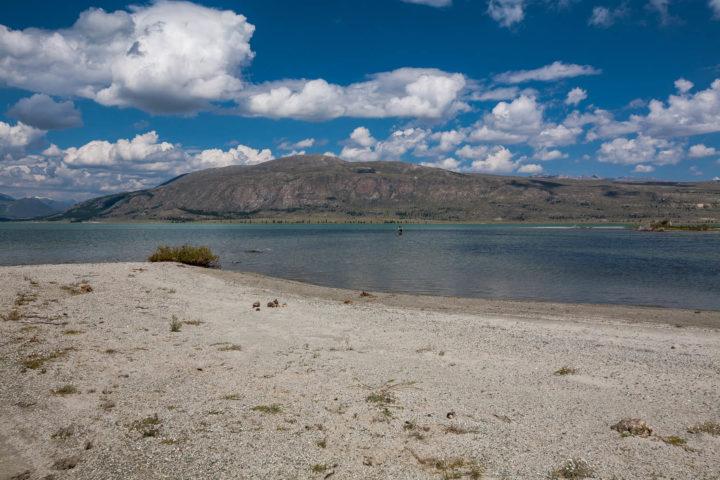 4. Озеро Хотон