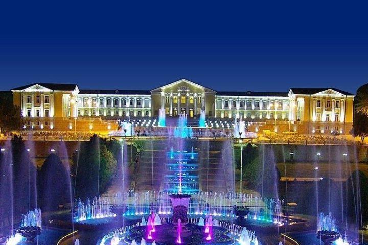 1. Душанбе