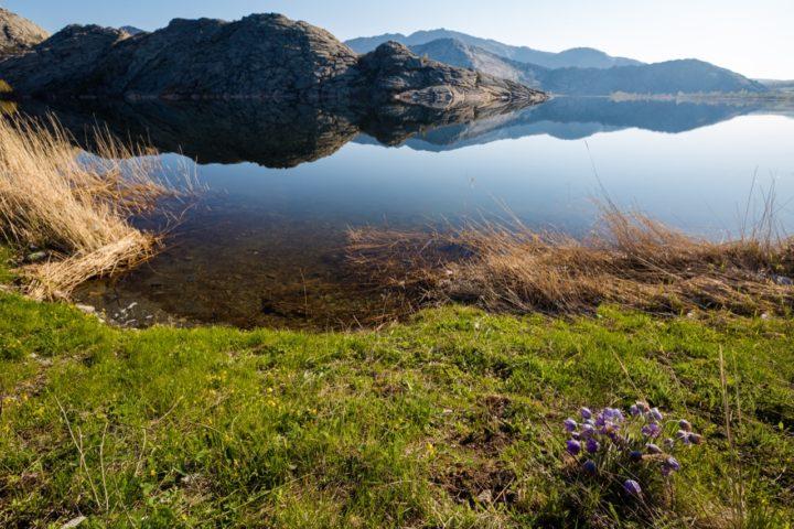 2. Сибинские озера