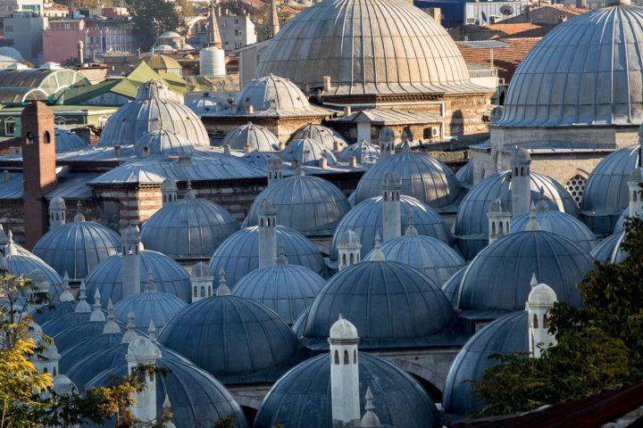 2. Стамбул