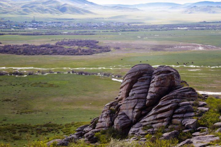 3. Восточный Казахстан