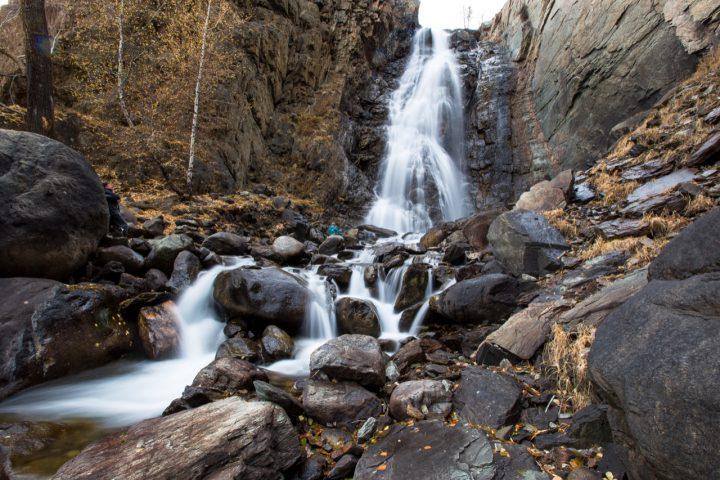 Водопад Катуярык