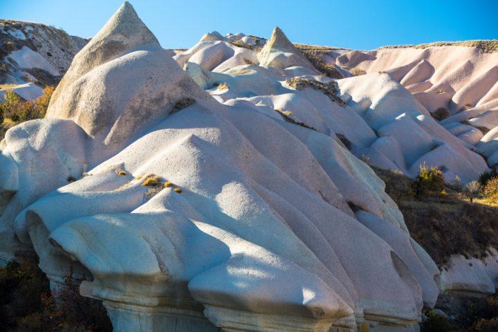 4. Горы Каппадокии