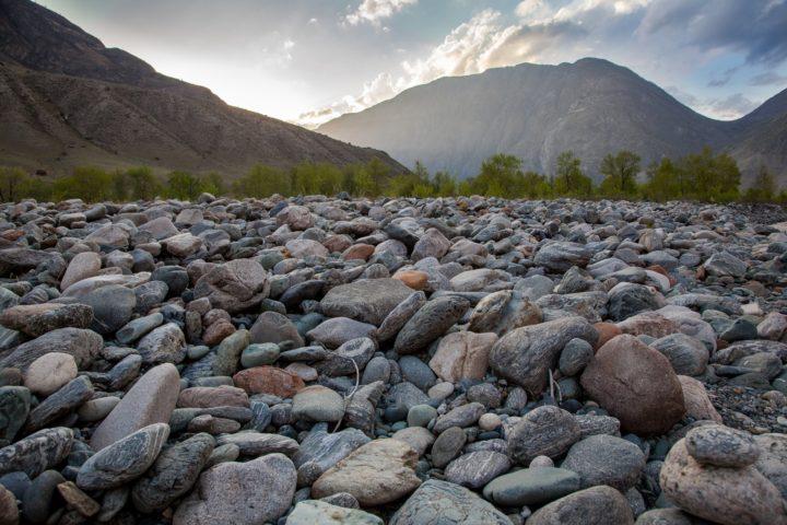 4. Сад камней