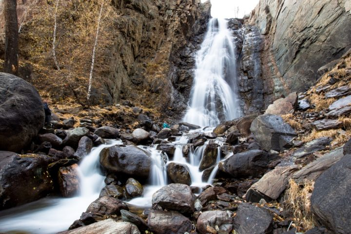 5. Водопад Катуярык