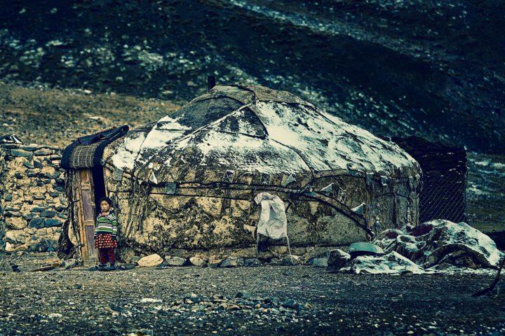 7. Долина реки Западный Пшарт. Фото Игорь Дронов