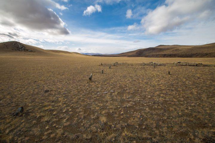 7. Высокогорные пустыни