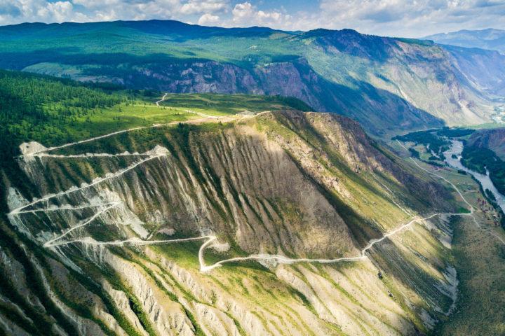 3 день перевал Кату-Ярык