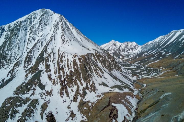 4. Большие горы