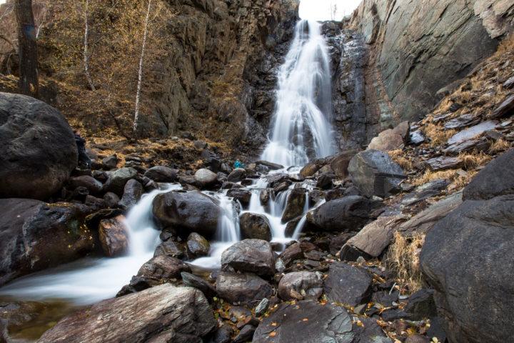 3. Водопад Катуярык
