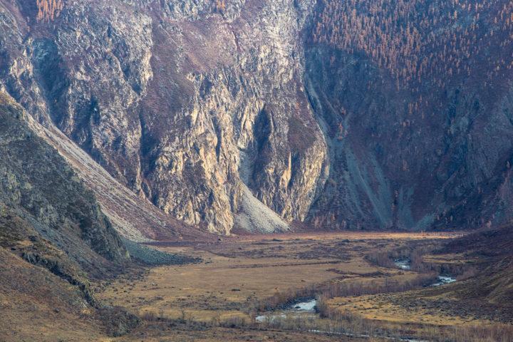 6. Долина Чулышмана