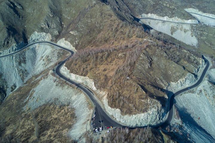 7. Перевал Чике-Таман