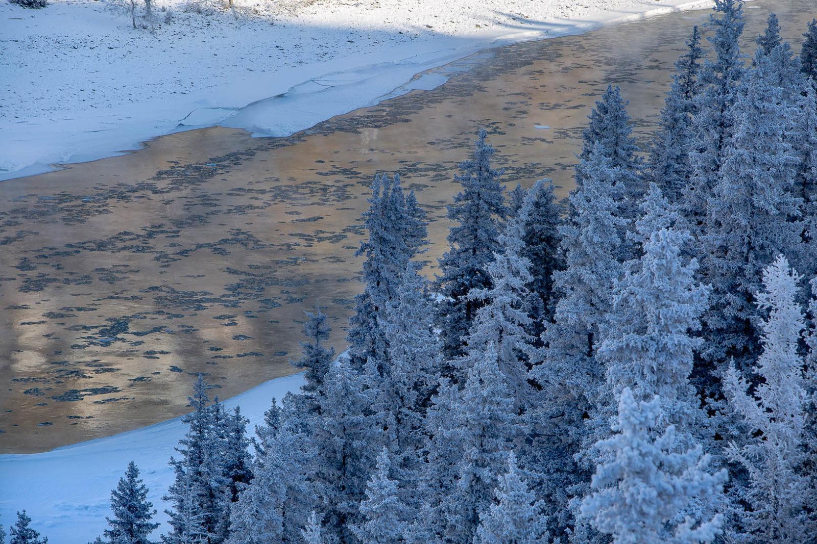 Зимний тур по Алтаю «Страна застывших водопадов» 7 дней - 2021 год!