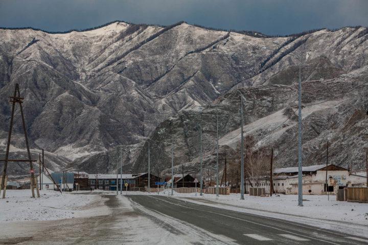 4 зимние дороги