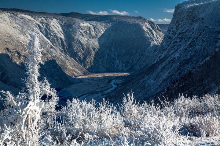 4. Перевал Катуярык