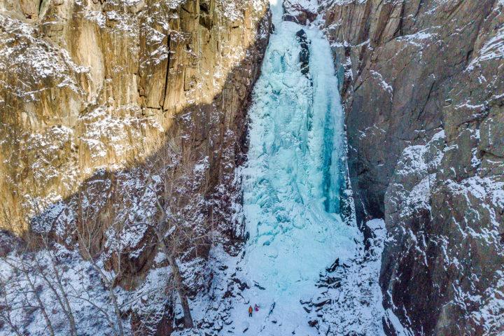 4. Водопад