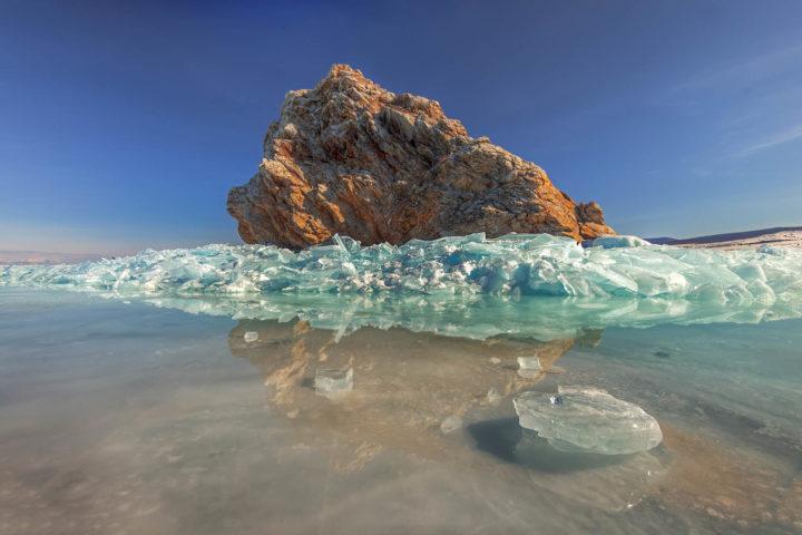 Остров Малого моря