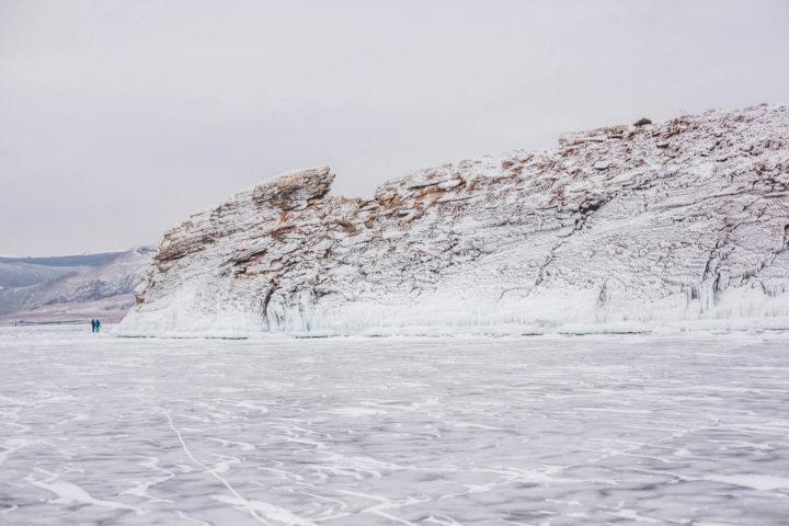 5 Острова Байкала