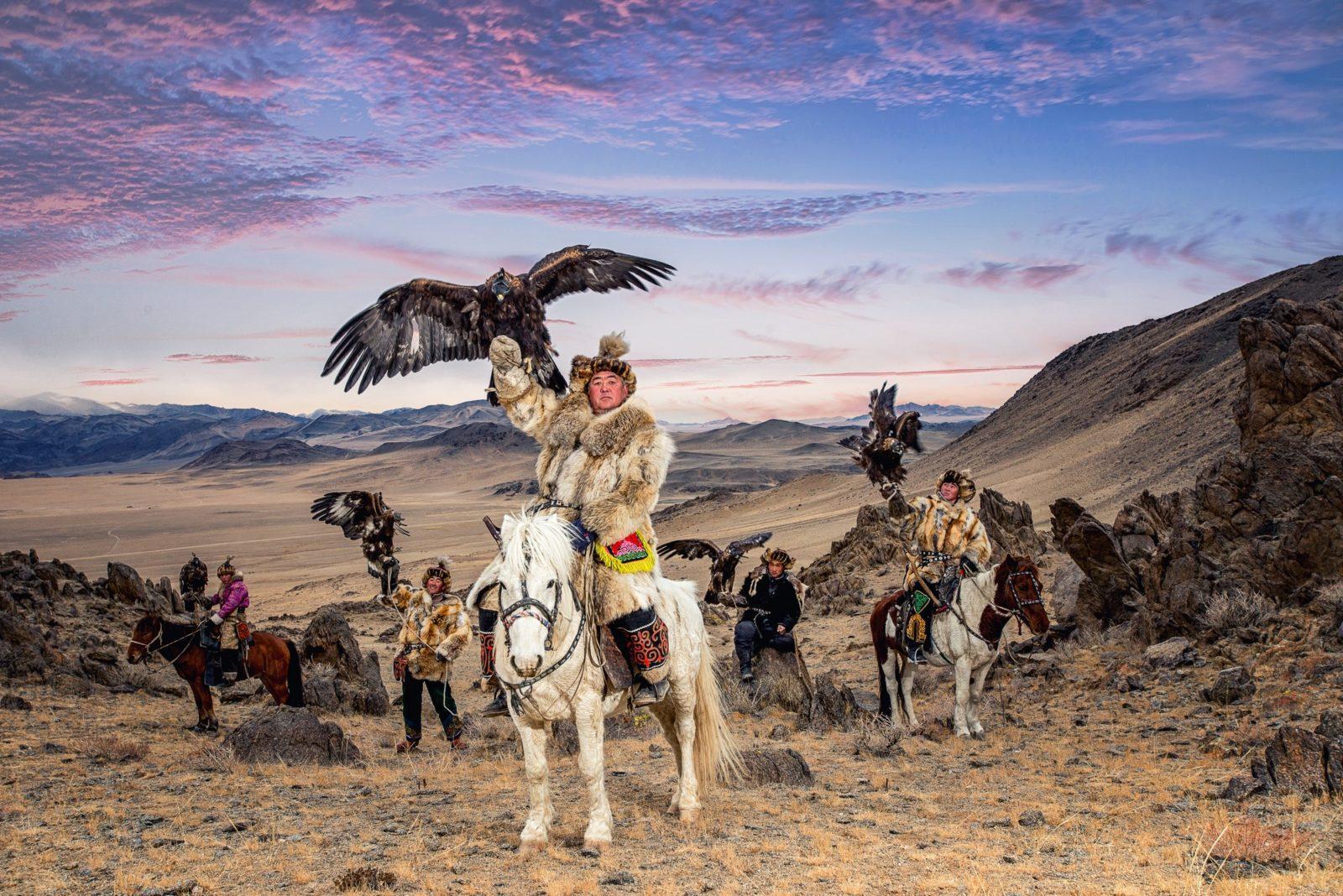 Осеннее путешествие по Монголии и фестиваль Беркутчи! Сентябрь – 8 дней. Октябрь – 6 дней.