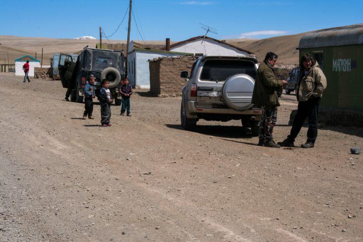 2. Монголия (3)