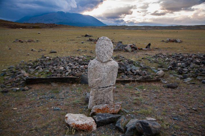 3. Древние памятники