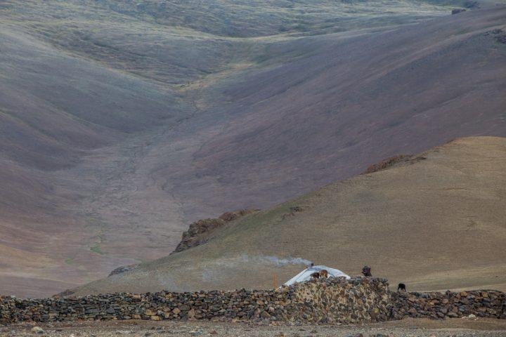 4 Монголия