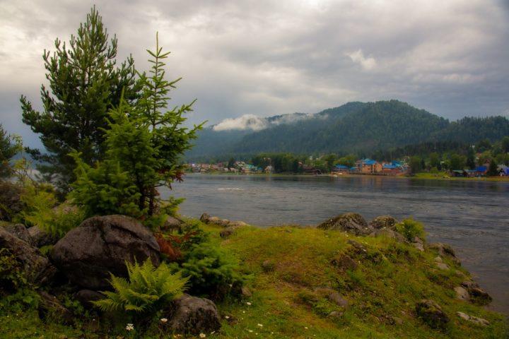 1. Село Иогач