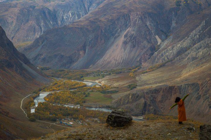 3. Индивидуальные туры по Алтаю
