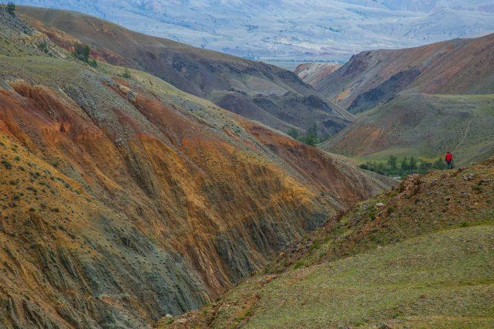 5. Алтайский Марс