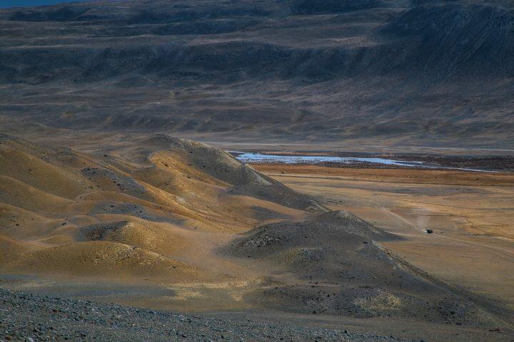 5. Золотые пески долины Аккол