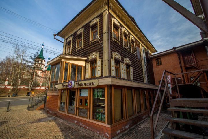 1. Архитектура Иркутска (12)