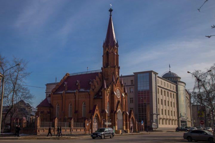 1. Архитектура Иркутска (4)