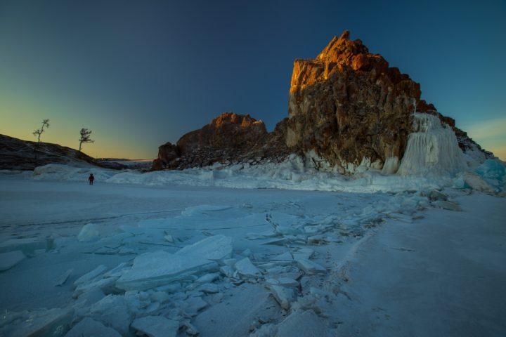 3. Лёд Байкала (1)