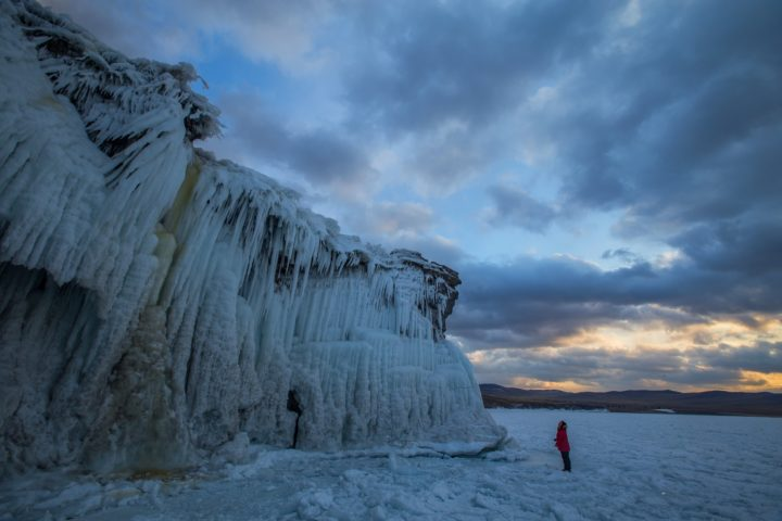 3. Лёд Байкала (7)