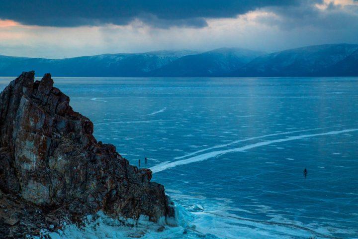 3. Лёд Байкала (9)