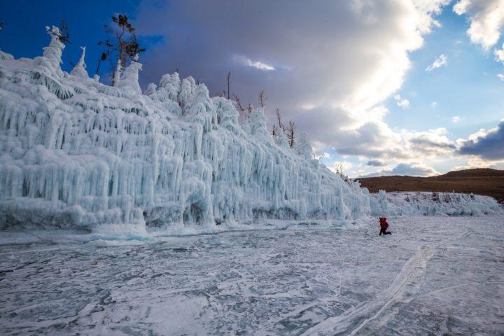 4. Лед Байкала (3)