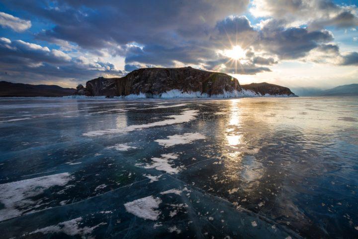 4. Лед Байкала (4)